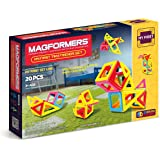 Magformers My First Tiny Friends Set (20-pieces)