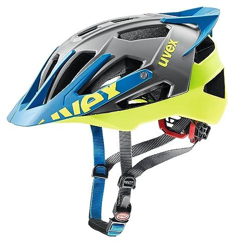 Uvex Sport MTB Quatro Pro - Casco para Bicicleta, Unisex, Color Rosa, tamaño 52-57: Amazon.es: Deportes y aire libre