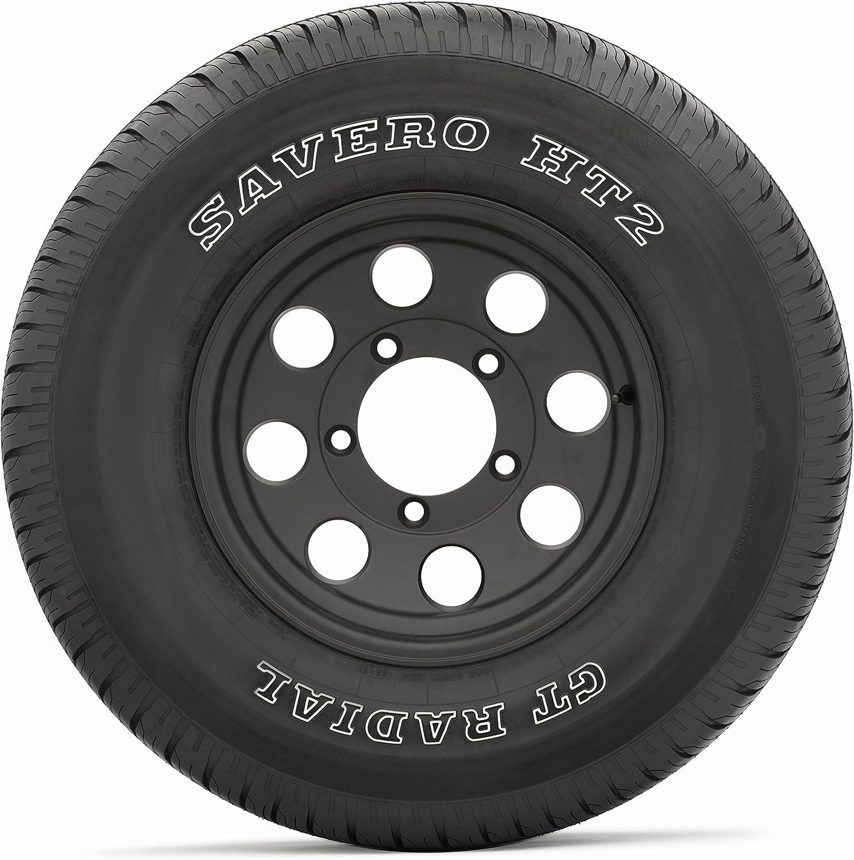 GT Radial SAVERO HT2 Radial Tire P225//75R16 106S