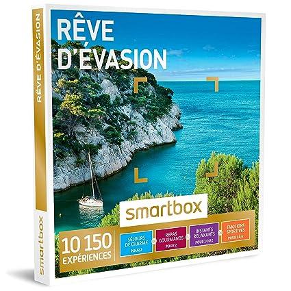 Smartbox –Caja regalo - Sueño de evasión -