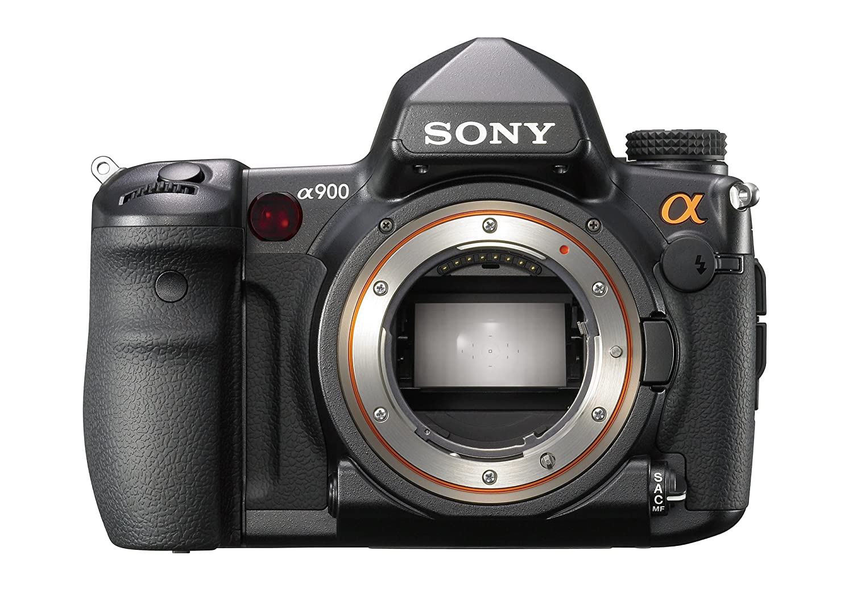 amazon com sony alpha a900 24 6mp digital slr camera black rh amazon com Canon EOS 5D Mark IV Canon EOS T3 Manual