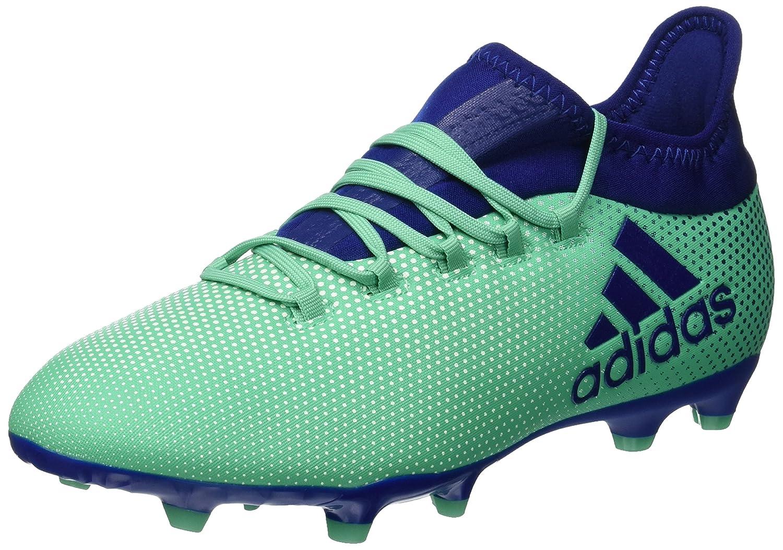Adidas Unisex-Kinder X 17.1 Fg J Fußballschuhe, 35 EU