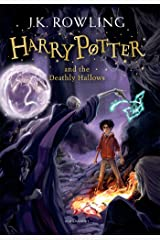 Harry Potter and the Deathly Hallows (Harry Potter 7) Paperback