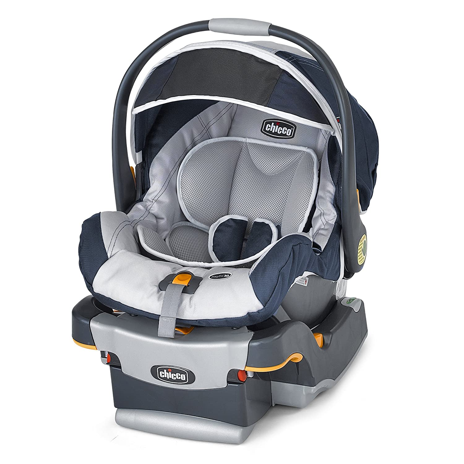 Chicco Keyfit 30 Infant Car Seat And Base Equinox Discontinued By Manufacturer