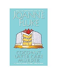Joanne Fluke