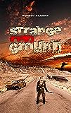 Strange Red Ground