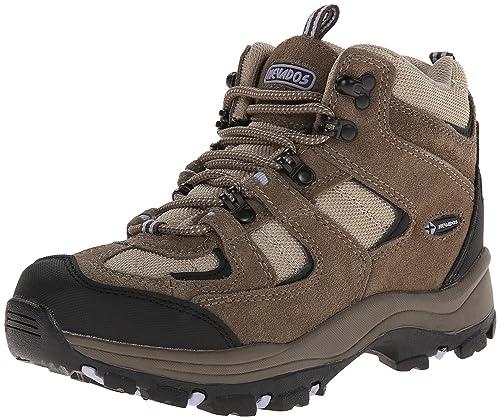 Nevados Women s Boomerang II Mid V1082W Hiking Boot Brown  Amazon.co ... e1f43726e975