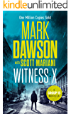 Witness X: A Group Fifteen Novella (Group Fifteen Files Book 2) (English Edition)