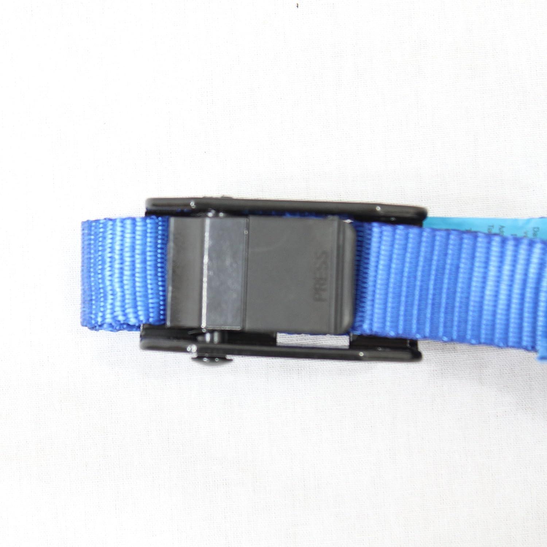 23160 FH45621 DynaSun 2X Lashing//tensioning Strap According to EN12195-2