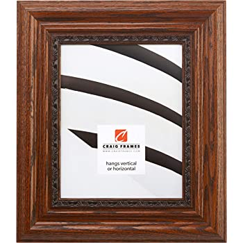 Amazon Craig Frames 81373100 12 By 16 Inch Picture Frame