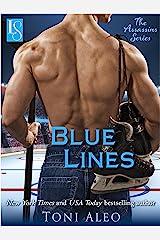 Blue Lines: An Assassins Novel (The Assassins Series Book 4) Kindle Edition