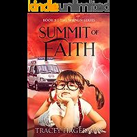 Summit of Faith (The Wilson Series Book 3)