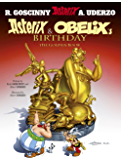 Asterix: Asterix and Obelix's Birthday: The Golden Book, Album 34