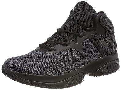 adidas Explosive Bounce, Zapatillas de Baloncesto para Hombre ...