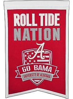 Winning Streak NCAA Sports Team Florida State Heritage Banner