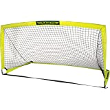 Franklin Sports 30092 Blackhawk Portable Soccer Goal, Large