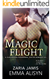Magic Flight: A Dragon Shifter Paranormal Romance (Clan Dragon Book 1)