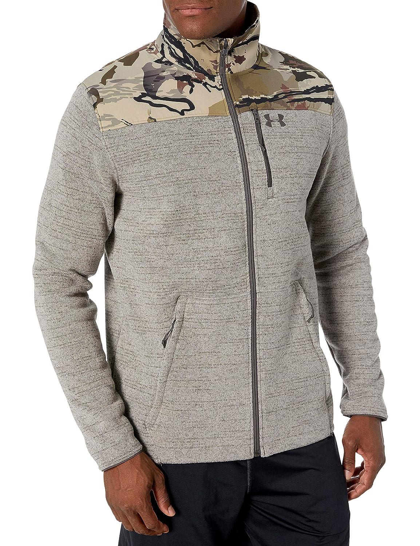 Under Armour Specialist Full Zip 2.0 Jacket
