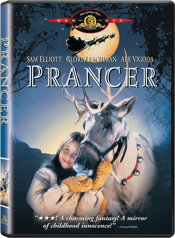 Amazon.com: Prancer: Sam Elliott, Cloris Leachman, Rutanya Alda ...