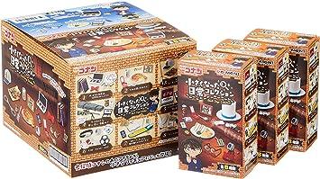 Detective Conan - Caja de Figuras de colección pequeña: Amazon.es: Juguetes y juegos