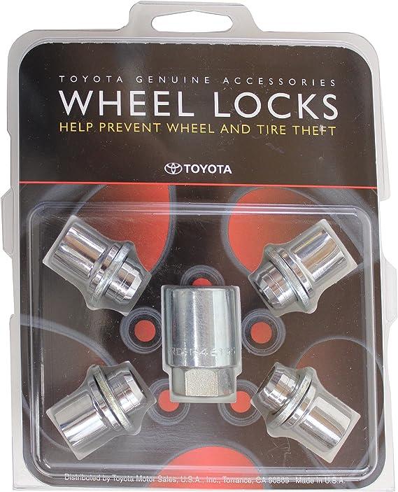 Toyota Over Locker Accessoires//Pièces de rechange-Standard Kit d/'accessoires