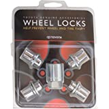 Genuine Toyota Accessories 00276-00900 Wheel Lock