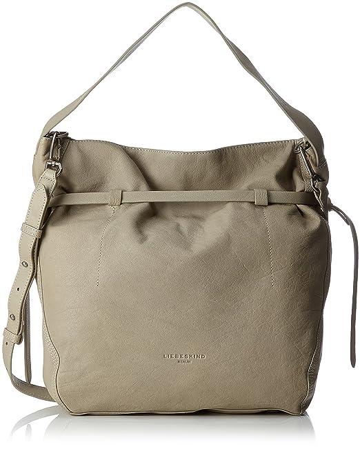 e37e476835 Liebeskind Berlin Women bag Beige Size: UK One Size: Amazon.ca ...
