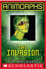 Animorphs #1: The Invasion Kindle Edition