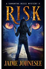 Risk:  A Samantha Reece Mystery Book 2 (Shifters) Kindle Edition