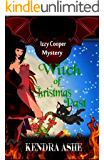 Witch of Christmas Past: An Izzy Cooper Mystery