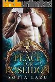 Peace for Poseidon (Olympians Ascending Book 1)