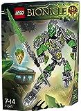 LEGO Bionicle - 71305 - Lewa - Unificateur De La Jungle