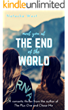 Meet You at the End of the World