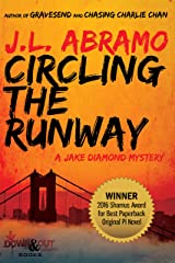 Circling the Runway (Jake Diamond Mystery Book 4) Kindle Edition