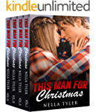This Man for Christmas Complete Series Box Set (A Holiday Romance Love Story)