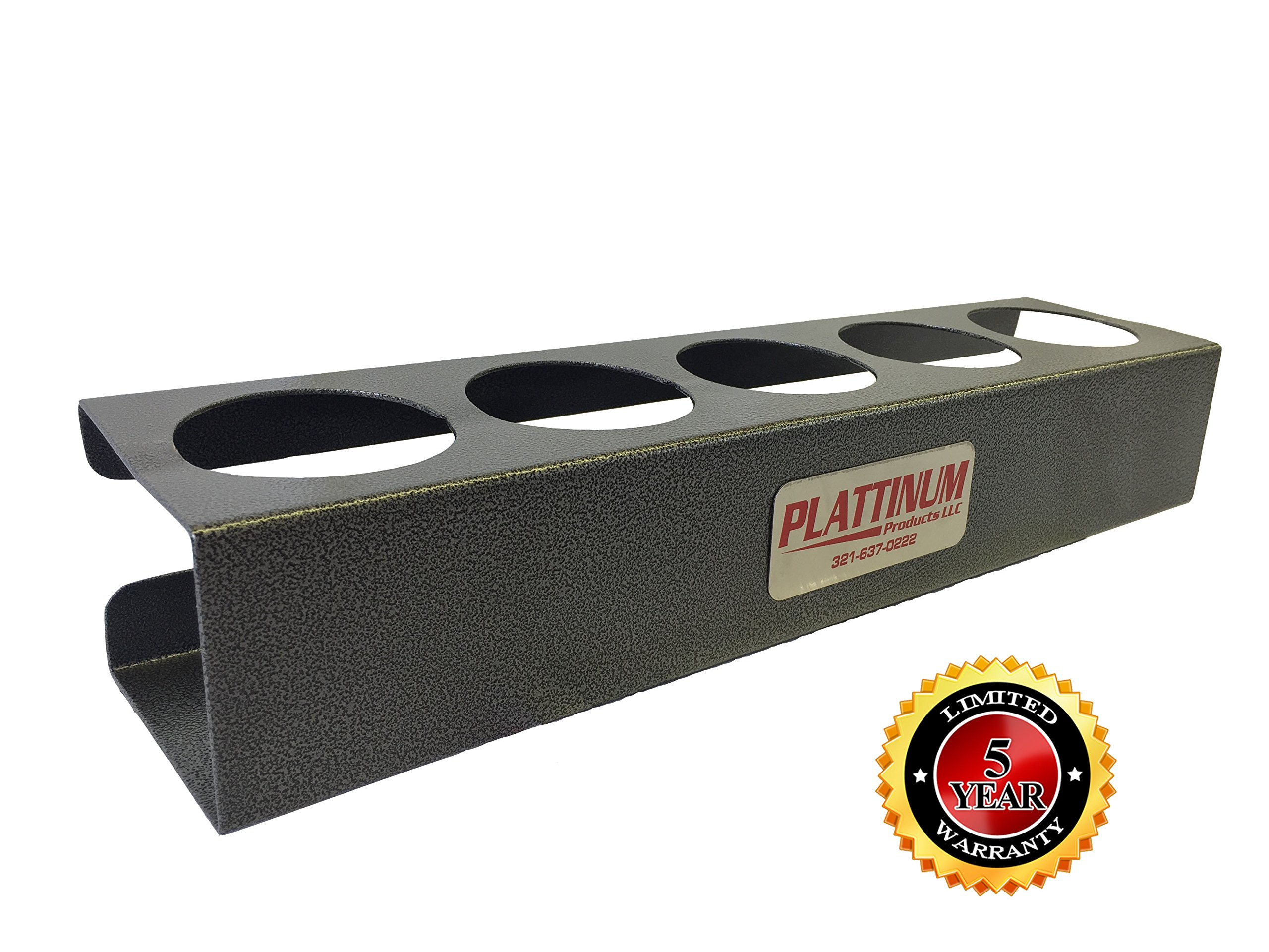 5 Can Hanger Can Holder MADE IN THE USA! by Plattinum Products