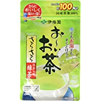 Itoen Oi Ocha Green Tea Instant Japanese Green Tea 2.82oz