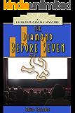 THE DIAMOND BEFORE SEVEN (A FALKLAND CINEMA MYSTERY)