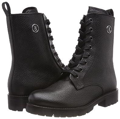 Großhandel Kaufen High Fashion Bogner Women's New Meribel II 2B Ankle Boots, (Black 01 ...