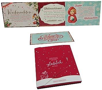 Grafik Werkstatt Weihnachten.Grafik Werkstatt World Vision Postkartenset Amazon De