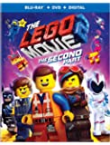 The LEGO Movie 2: The Second Part (BD) [Blu-ray]