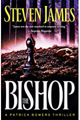 The Bishop (The Patrick Bowers Files, Book 4) Paperback
