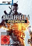 Battlefield 4 - Premium Service (benötigt Battlefield 4) [PC Code - Origin]