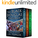 The Black Douglas Trilogy