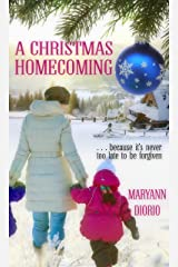 A Christmas Homecoming (Christmas Holiday Extravaganza) Kindle Edition