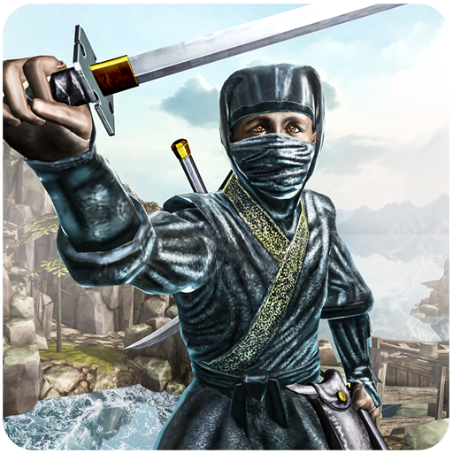 Ninja Warrior Superhero -