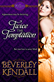 Twice the Temptation (The Temptresses)