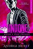 Undone: Razor's Edge Prequel