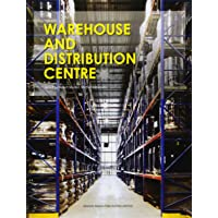 Warehouse and Distribution Center (ANTREPO ve LOJİSTİK YAPILARI)