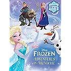 Frozen: Adventures in Arendelle (Disney Storybook (eBook))